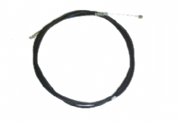 Mk1 Golf Cabriolet, Caddy & Mk2 Golf Bonnet Release Cable 192823531